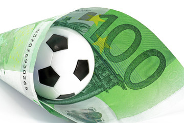Football and the Gambling Industry
